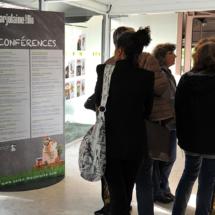 Salon Marjolaine 2017 - liste du programme et des conférences