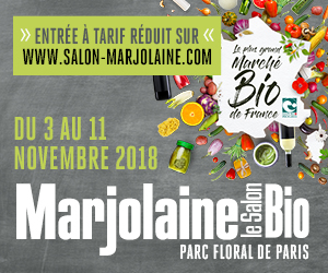 """Résultat de recherche d'images pour """"Salon Marjolaine 2018"""""""