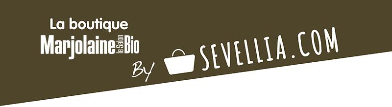 La boutique Marjolaine par SEVELLIA.COM