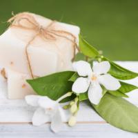 Fabrication de cosmétiques naturels et zéro déchet